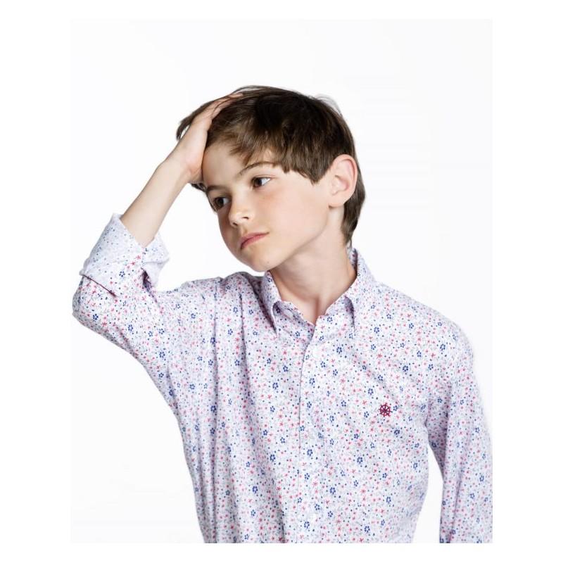 Shirt Timoneles 6065