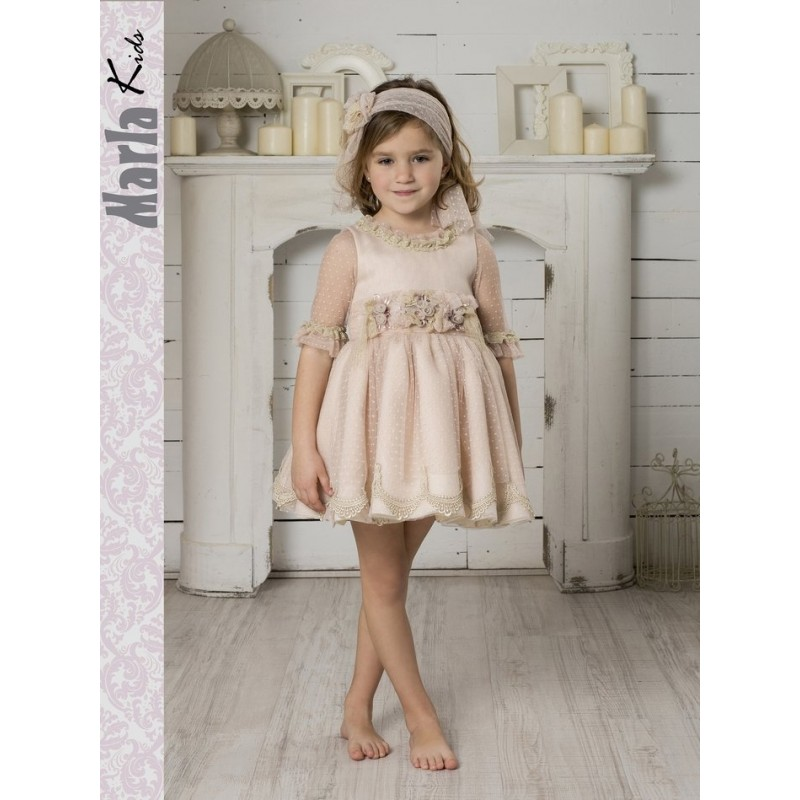 copy of Ceremony Dress M006 Marla