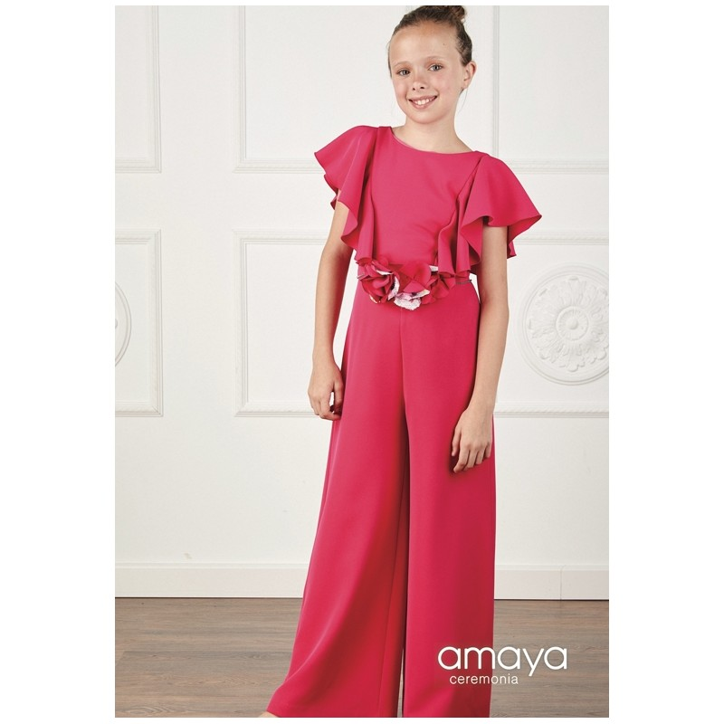 Ceremony Jumpsuit 514124 Amaya