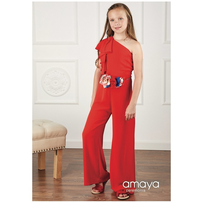 copy of Ceremony Jumpsuit 514124 Amaya
