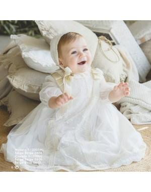 Christening Gown 512005 Amaya