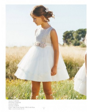 Ceremony Dress 513027 Amaya