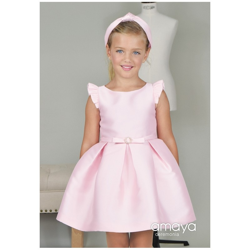 Ceremony Dress 513003 Amaya