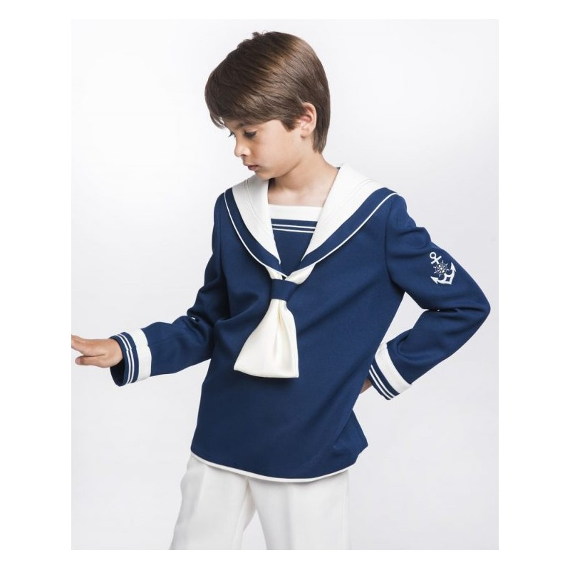First Communion Suit Timoneles 1004