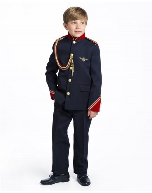 First Communion Suit Timoneles 2562