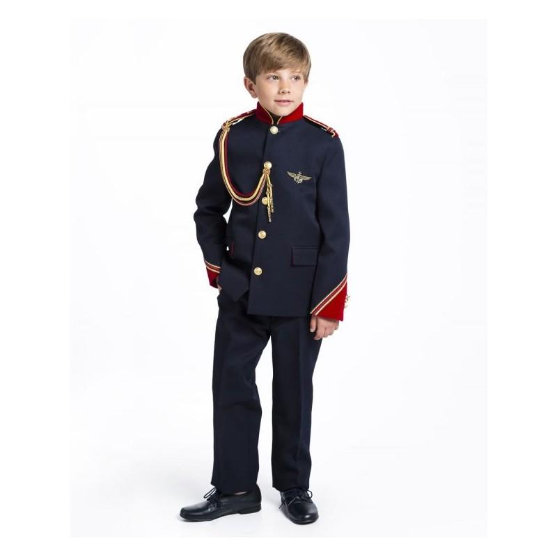 First Communion Suit Timoneles 2562