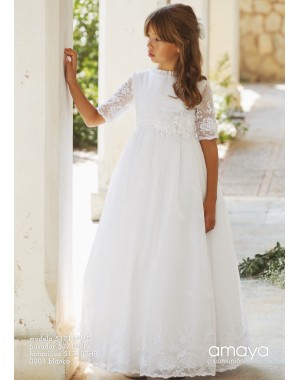 First Communion Dress Amaya 517107MD
