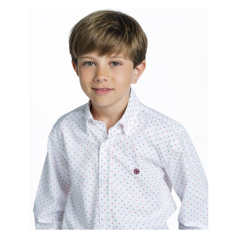 Shirt Timoneles 6064