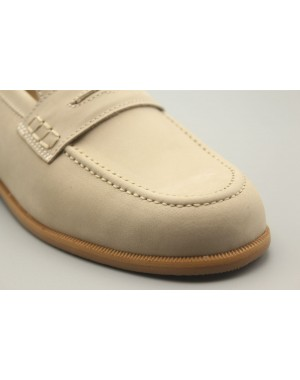 copy of Mary Jane Shoes Button Leather 31-40