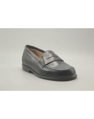 Zapato Mocasín Castellano Piel Florentic 24-30