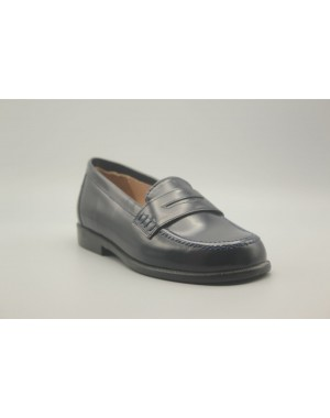 Zapato Mocasín Castellano Piel Florentic 31-40