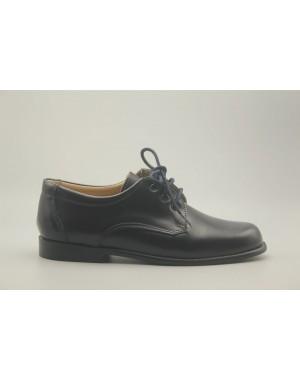 Zapato Niño Cordón Piel Florentic 24-30