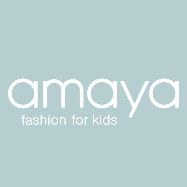 Amaya Fashion for Kids