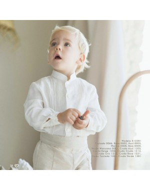Baby suit Amaya 512281