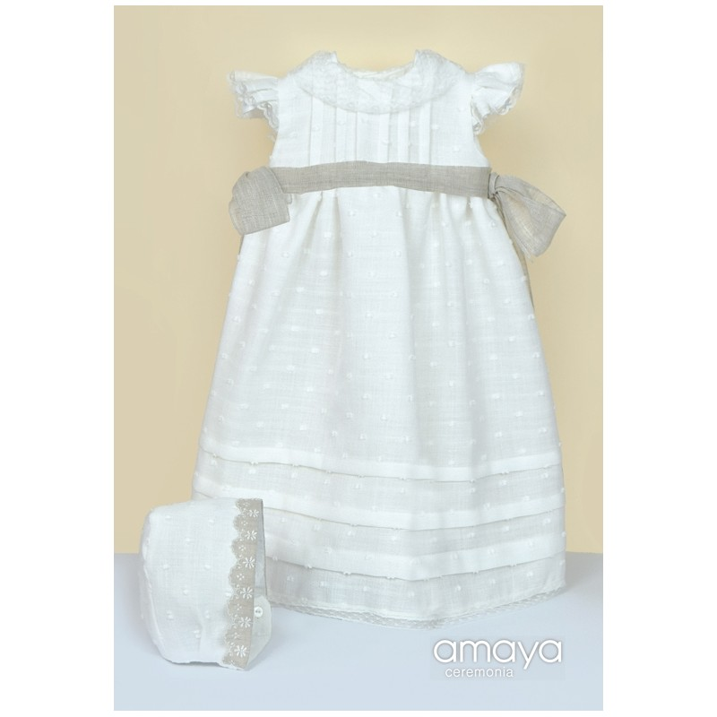 Christening Gown 512000 Amaya
