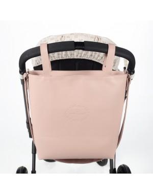Maternal Satchel Bag Sherwood Pasito a Pasito