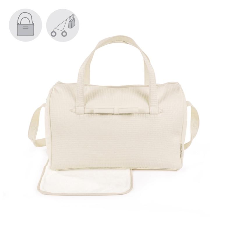 Maternal Bag Nido Pasito a Pasito