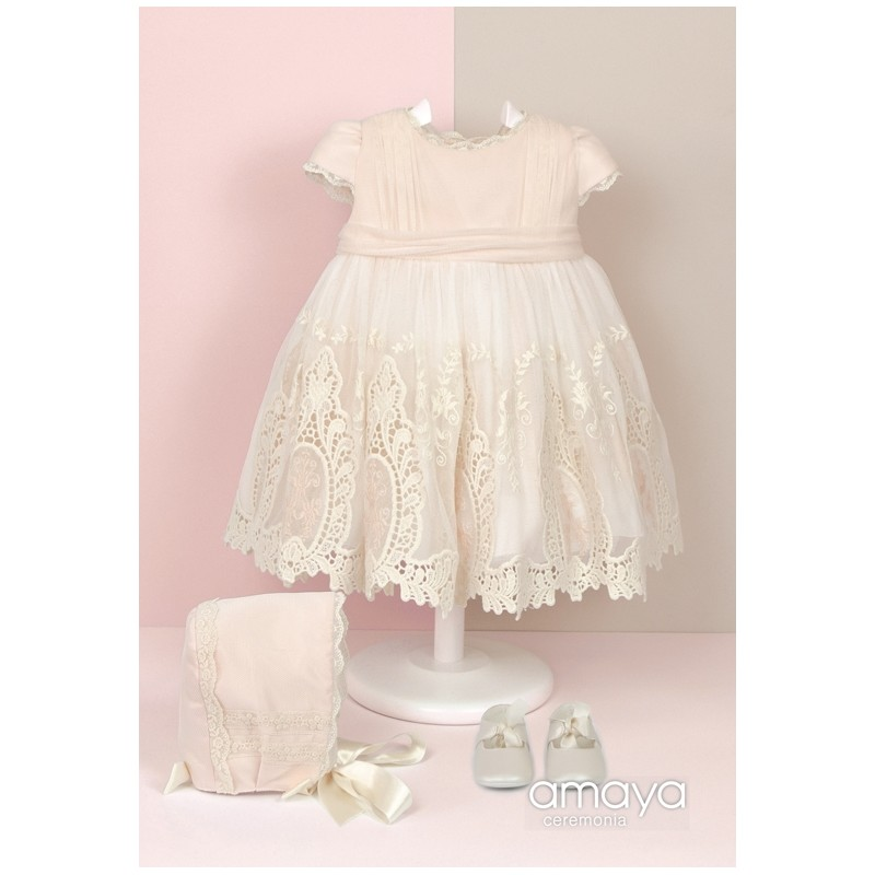copy of Ceremony Baby Dress 512014 Amaya