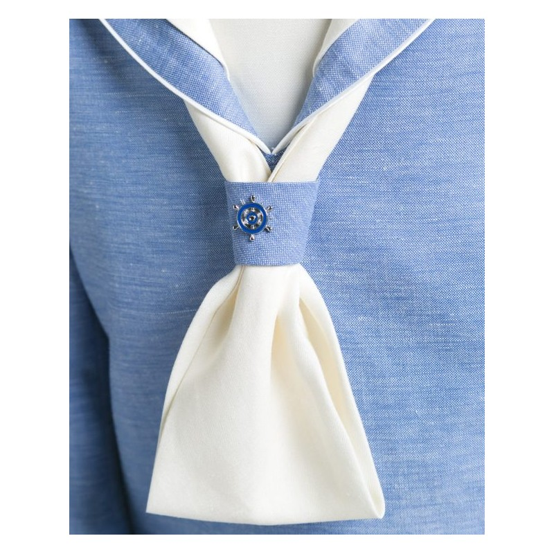 First Communion Suit Timoneles 1021