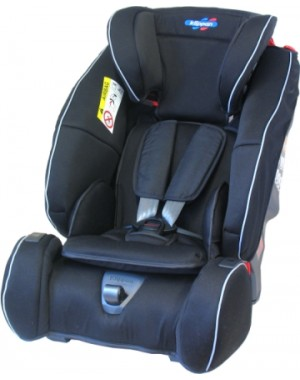 copy of Silla de coche Kiss 2 PLUS de Klippan