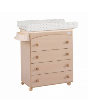 Bathtub/Changing table Micuna B-970