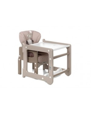 High chair Convertible Jané Activa Evo