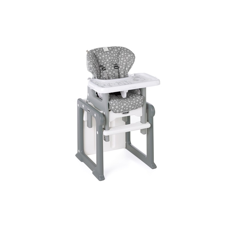 High chair Convertible Jané Activa Evo