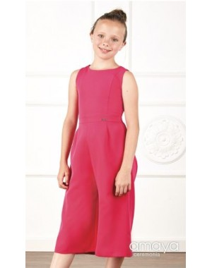 Ceremony Jumpsuit 514158 Amaya