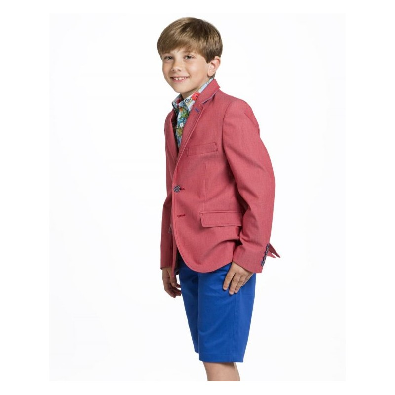 copy of Blazer Timoneles 5065