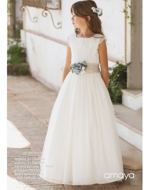 First Communion Dress Amaya 517000SM