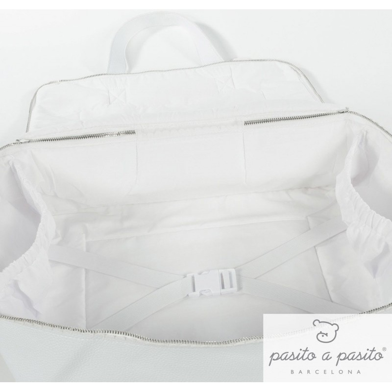 Suitcase Biscuit Pasito a Pasito
