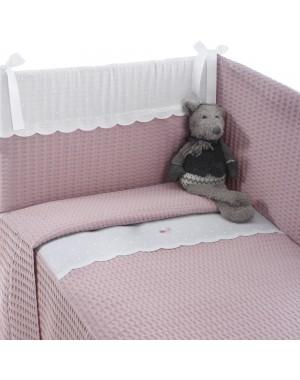 Cradle Quilt 120x60 Mencia Uzturre
