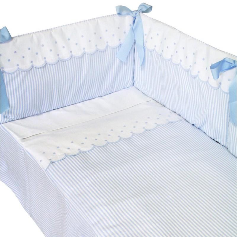 Cradle Quilt 120x60 Piro Uzturre