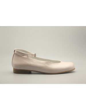 Ballerina Shoes Leather 24-30
