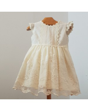 Baby Ceremony Dress 4406 Anavig