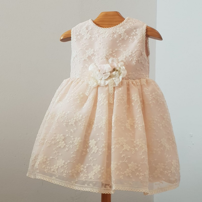 copy of Baby Ceremony Dress 4406 Anavig