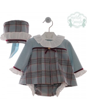 copy of Boy Suit 1850 Marta y Paula