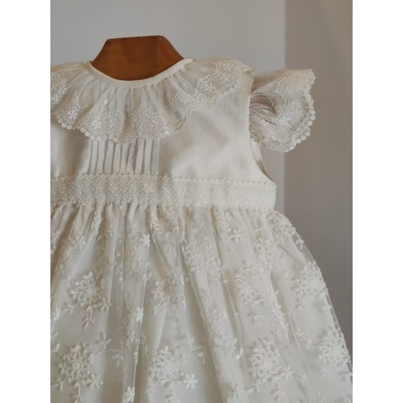 copy of Christening Gown 311002 Amaya