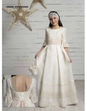 First Communion Dress Angel Schlesser K343