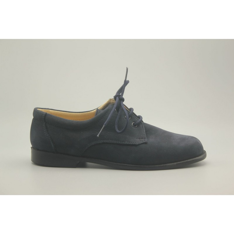 Oxford shoes Nobuck Leather 31-40