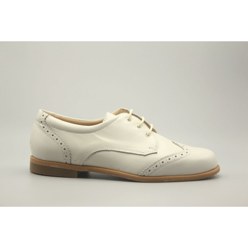 Oxford Shoes Leather 31-40